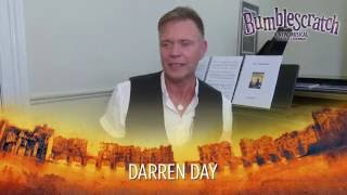 BUMBLESCRATCH: A new musical starring Darren Day