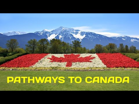 Pathways To Canada - Explained In 3 Minutes | AskJonats.com