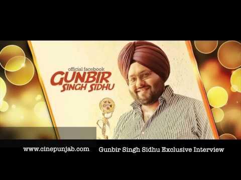 Gunbir Singh Sidhu Exclusive Interview Part 2 | 1984 Punjab | Punjabi Cinema