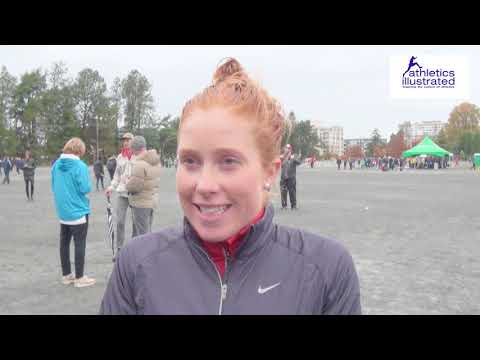 paula-findlay-interview-2017-u-sport-cross-country-championships