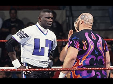 lawrence taylor height