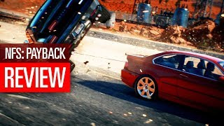Need for Speed: Payback REVIEW - Test zum Open-World-Racer