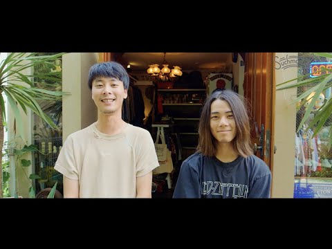 Suchmostyle | Suchmos Presents Yokohama City Guide -YONCE & KCEE編-