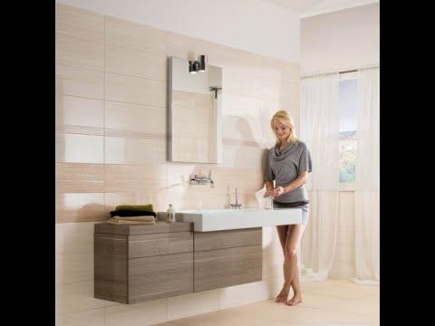 Ванные комнаты в современном стиле - дизайн интерьера