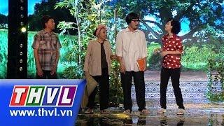 THVL | Danh hài đất Việt - Tập 3: Nông trại ảo - Hồng Nga, Bảo Chung, Thu Trang, Tiến Luật