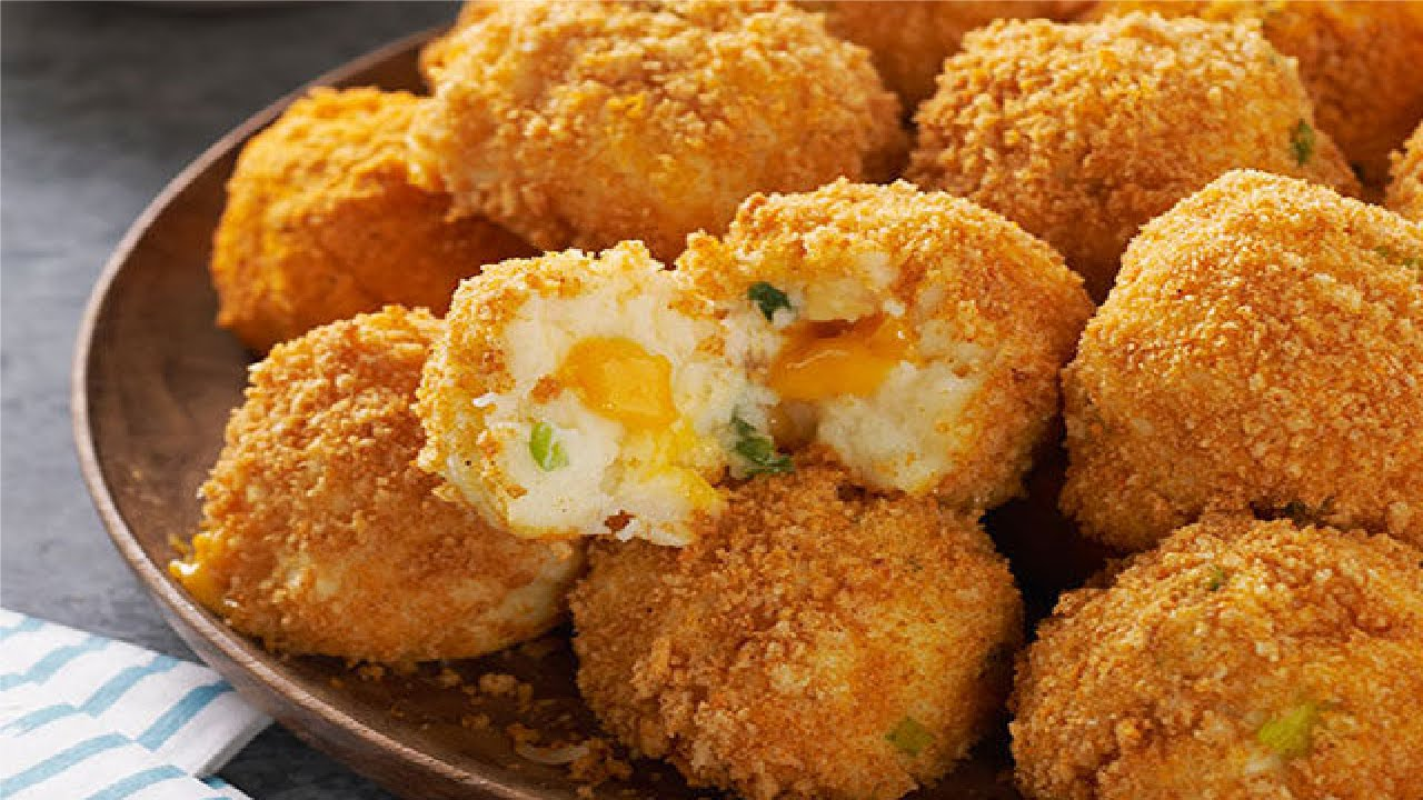 recipe: cheesy cowboy potatoes recipe [32]