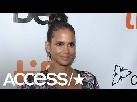 Halle Berry Says She Is 'Done With Love' After Reported Breakup With Alex Da Kid  Access