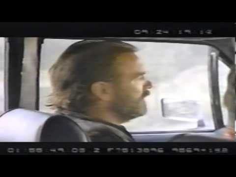 BoJesse with John Deihl and Gary Kohn in Davis Is Dead Film