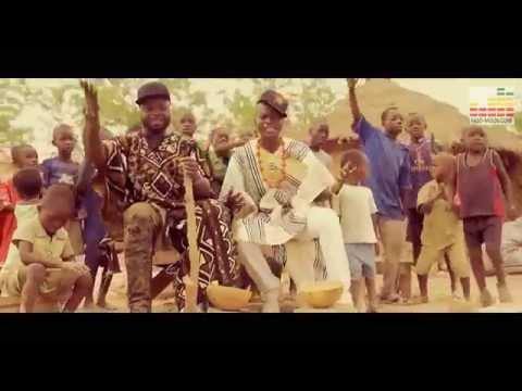 2SAINT ft FLOBY -  Mama Africa