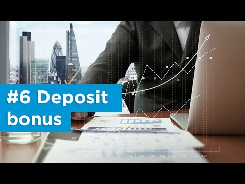 #6 How To Get Deposit Bonus On FortFS Website