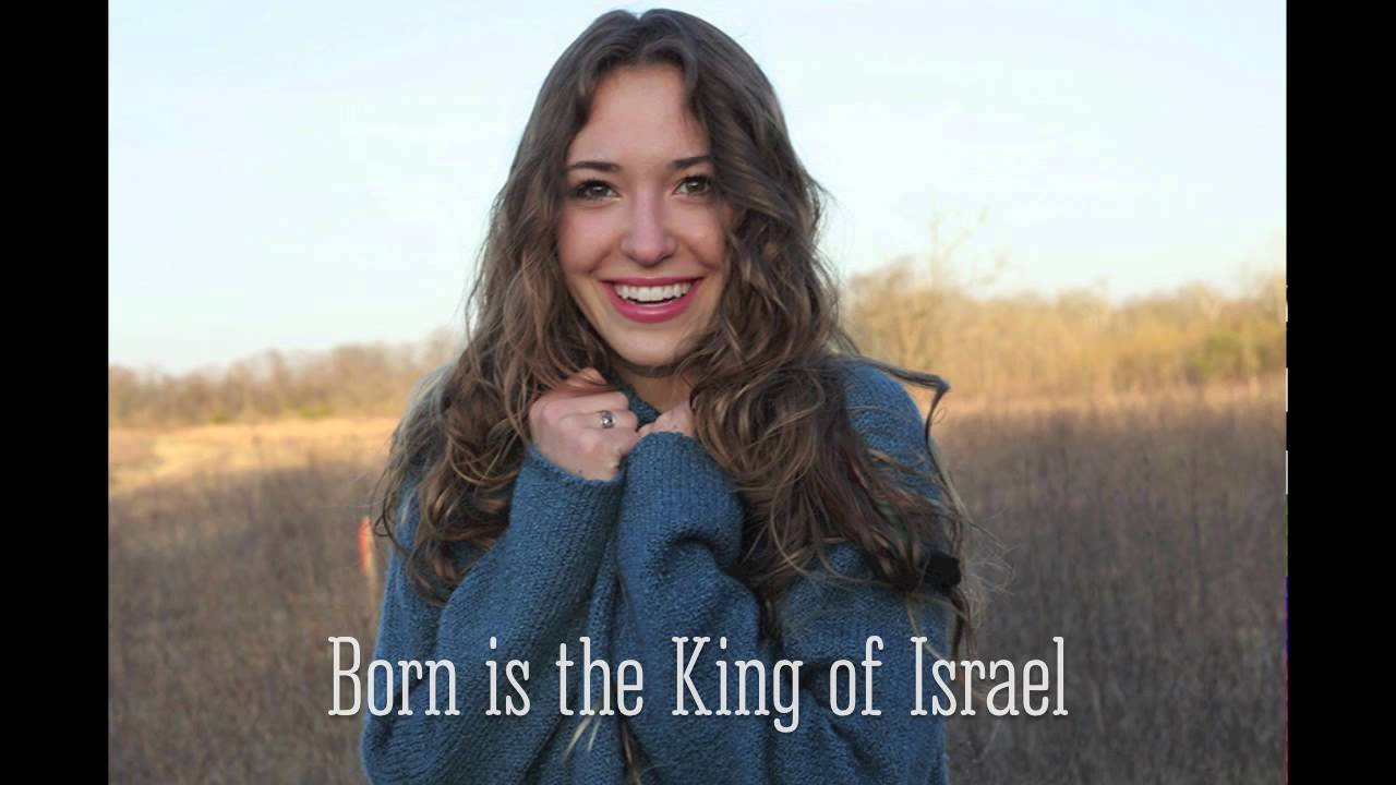 Lauren Daigle- The First Noel (Official Lyric Video) - YouTube
