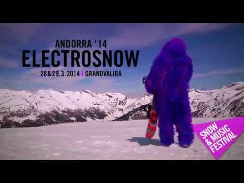ElectroSnow 2014
