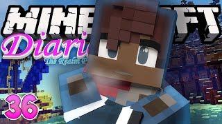Lucinda's Mistake | Minecraft Diaries [Season 3 E36]