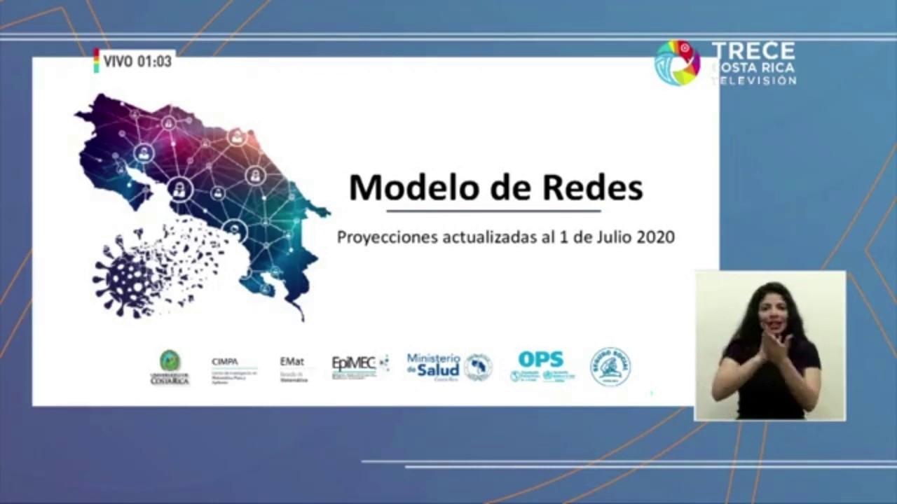 Actualización COVID19 - Viernes 03 Julio 2020