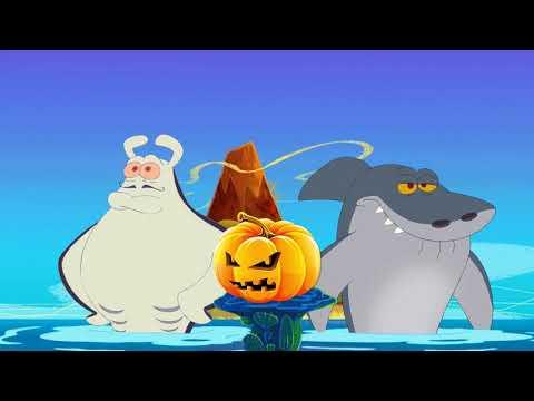 Zig & Sharko  ❓🔍Pumpkins (S01E34.1) 🎃 Full Episode in HD