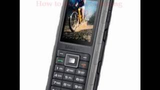 видео Samsung B270