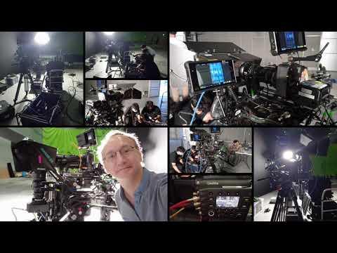 UHD Stereo3D Shooting