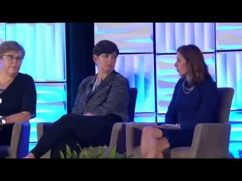 Keynote Panel: Leading Women in Wireless