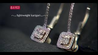Senco Gold & Diamonds Hindi TVC  (TVC 1) 10 Secs