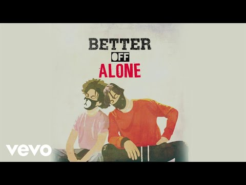 Ayo & Teo - Better Off Alone Audio #BetterOffAloneChallenge