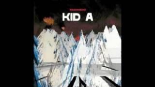 Optimistic - Radiohead