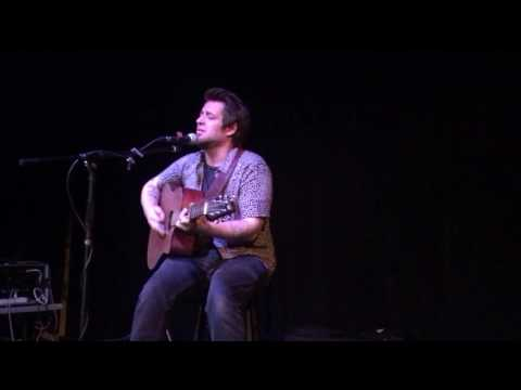 Lee DeWyze -Oil & Water- Des Moines IA 2016