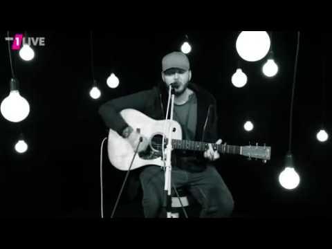 James Arthur -Say you won't let go (Live acoustic session)