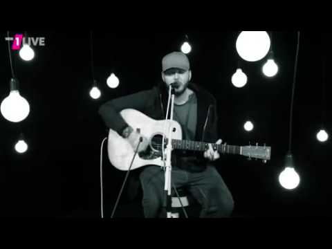 James Arthur -Say You Won't Let Go (Live Acoustic Session)