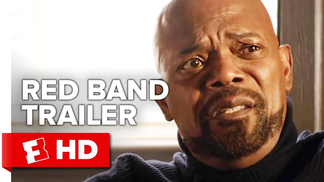 Download Shaft Red-Band Trailer #1 (2019)   Movieclips Trailers