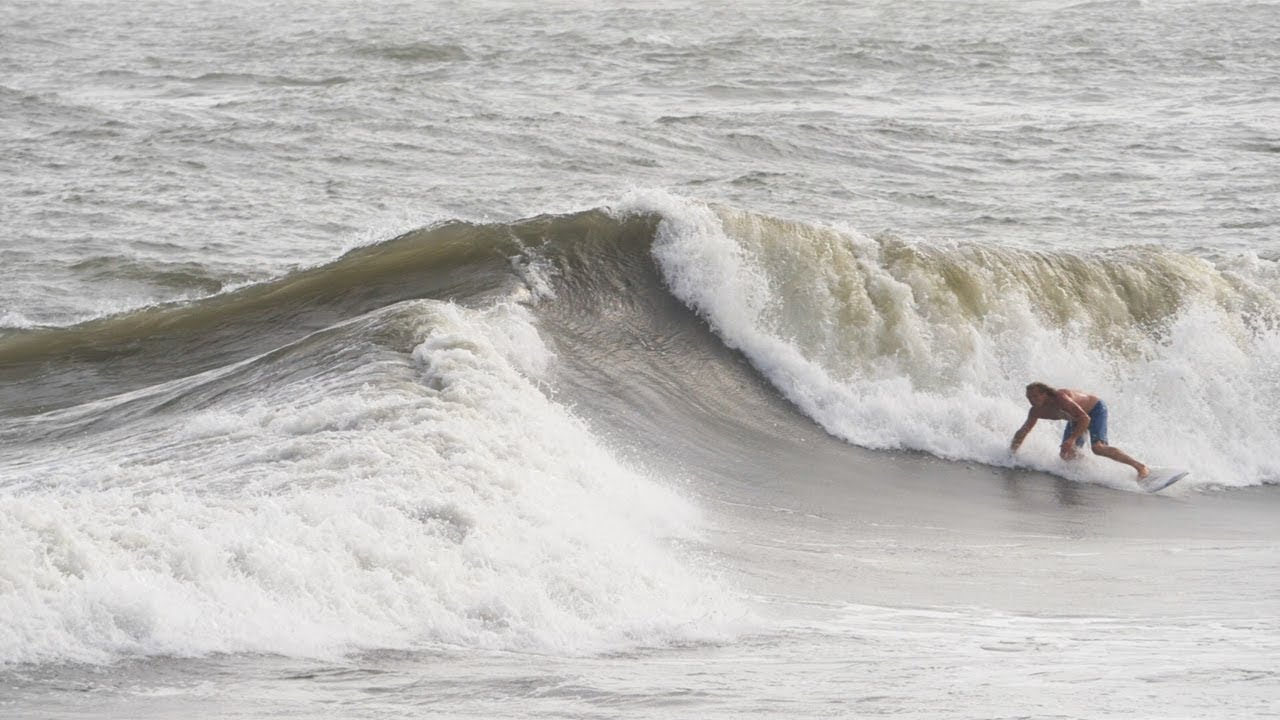Mega Wedge in New Jersey!
