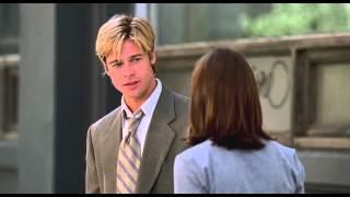 Знакомьтесь, Джо Блэк (1998) | Фан-ролик