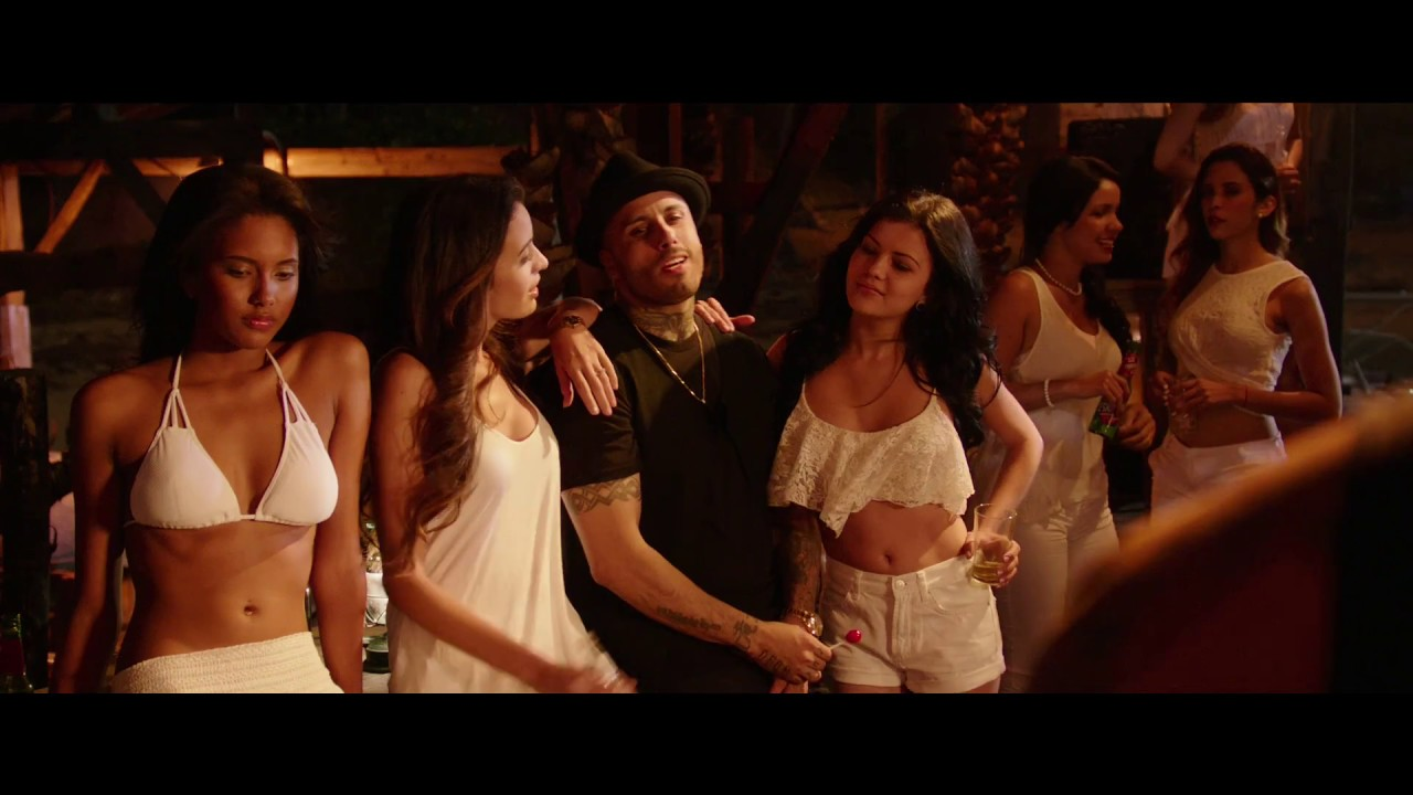 Xxx Return Of Xander Cage  Nicky Jam Trailer  Paramount -2892