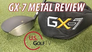 Watch This Video Before You Purchase the GX-7 Metal