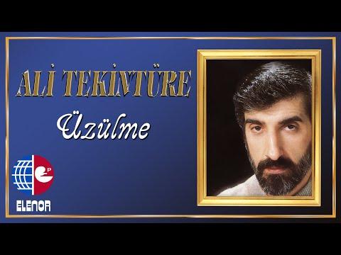 Ali Tekintüre - Hepsi Geçer (feat. Adnan Tayfun)