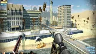 Sniper Team 2 - Equipo de Francotirador