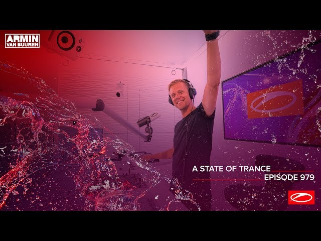 A State Of Trance Episode 979 [@A State Of Trance]