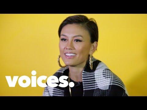 Voices: Agnez Mo Prepares For US Superstardom