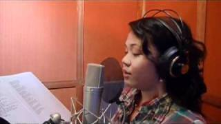 How to Use or Sing to the Mic in the Recording Studio