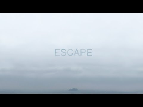 Moving and Cut - Escape [Official Lyric Video]