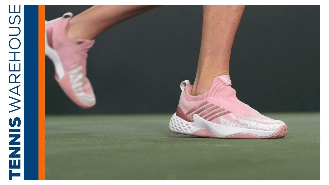 KSwiss Aero Knit Women's Tennis Shoe