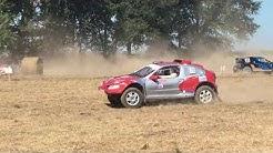 Rallye d'orthez 2019