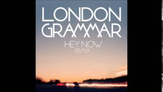 London Grammar - Hey Now (KDA Remix)