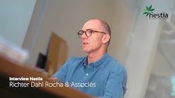"""Kenneth Ross : """"L'architecture au service du bien-être de tous"""""""