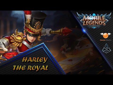 Mobile Legends Royale Team 🔘 LIVE   Malaysia