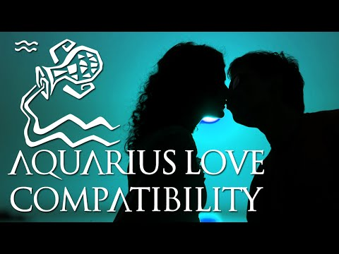 Cancer & Aquarius: Love Compatibility from YouTube · Duration:  27 minutes 14 seconds