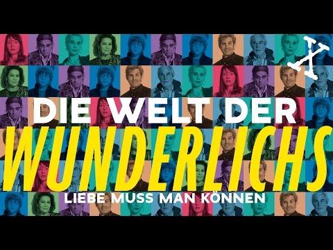 DIE WELT DER WUNDERLICHS | Trailer (XV) german - deutsch [HD]
