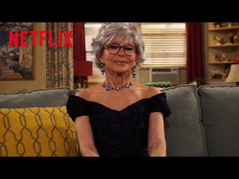 From Rita, To Gina | Netflix