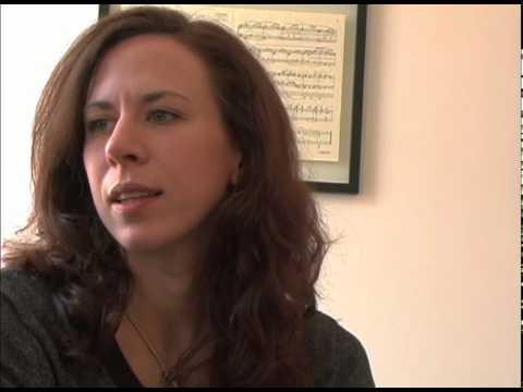 Composer Portrait: Missy Mazzoli