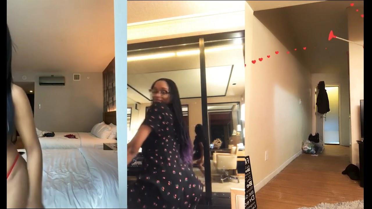 Download SLEEPYHACKER TIKTOK HAS NOTHING ON THIS TWERK & BOOTY SHAKE DANCE VIDEO 🔥🔥🔥🔥