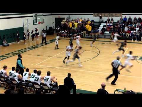 Highlights - Jamestown vs. Lafayette